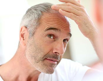 PRP Hair Loss New Jersey